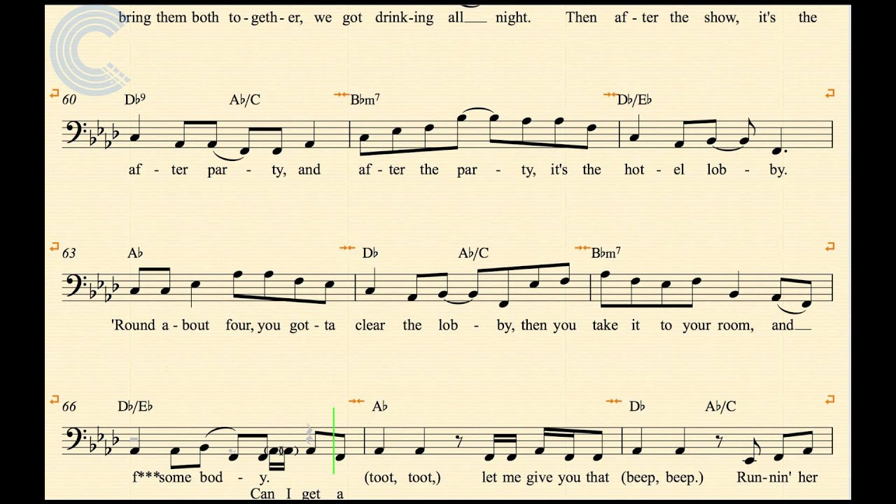 Cello ignition r kelly sheet music chords vocals youtube cello ignition r kelly sheet music chords vocals hexwebz Images