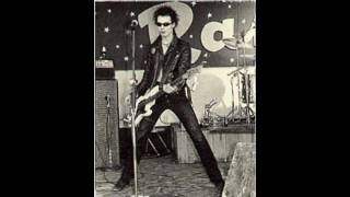 Sid Vicious My Way -song only- HD