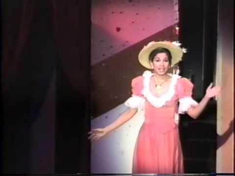 Barbara C Willingham Songs of Broadway Memories.mov