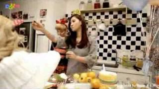SNSD - Snowy Wish MV MP3
