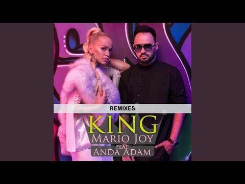 Anda Adam ft Mario Joy - California/King Live/Bihor/Suplacu de Barcau/29.07.2018