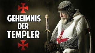 Mysterien der Menschheit - Das Geheimnis der Templer