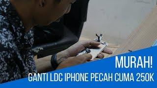 Gambar cover Review iColor, Tempat Service iPhone Murah dan Berkualitas di Jakarta