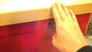 Stanley Vidmar Rolling Tool Cabinet Walkaround Demo