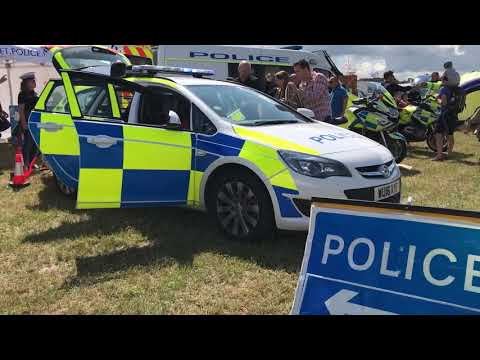 South Glos Show Highlights Video 2017