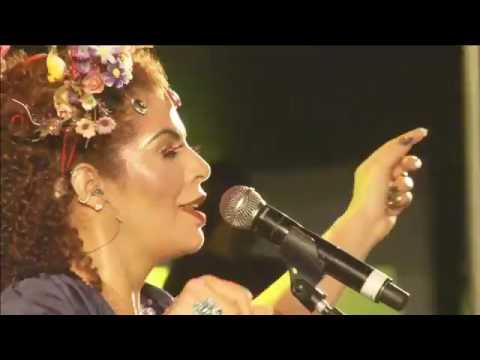DVD Vanessa da Mata - Carnaval do Recife 2017 (Show Completo)