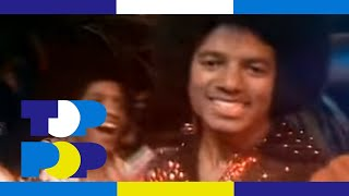 The Jacksons featuring Michael Jackson - Show You The Way To Go • TopPop
