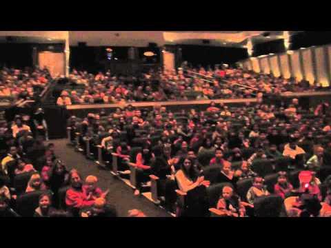 """FIRST DOG"" wins BEST FAMILY FILM at Sedona International Film Festival"