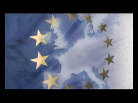 Europe Anthem (w/ lyrics)