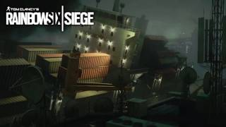 Rainbow Six Siege soundtrack - Kanal