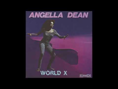Angella Dean - World X (7