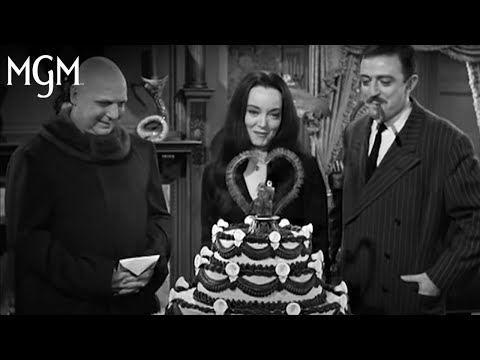 Fester's Punctured Romance (Full Episode) | MGM