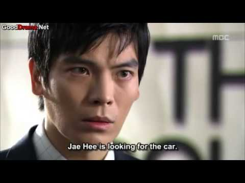 When A Man Falls In Love Episode 15 3/4 - YouTube