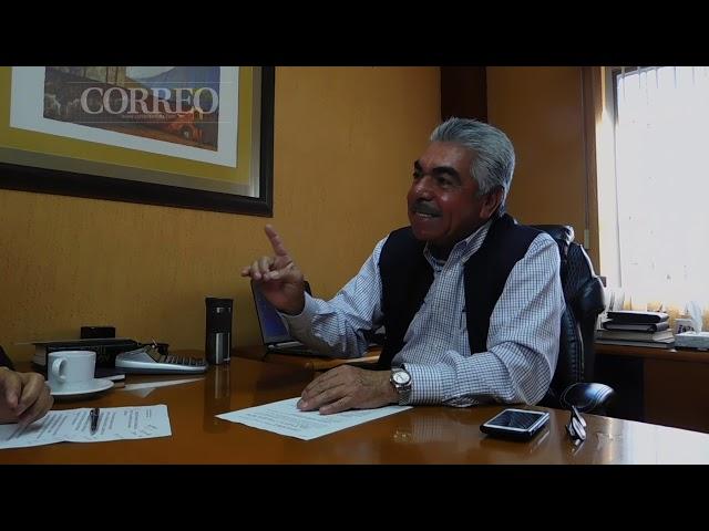 Gilberto Inda Duran (Unión Regional Ganadera Sonora)