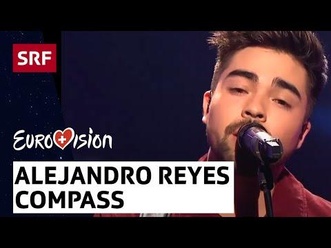 Alejandro Reyes - Compass - #srfesc