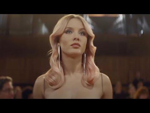 Смотреть клип Clean Bandit & Zara Larsson - Symphony   Dash Berlin Remix