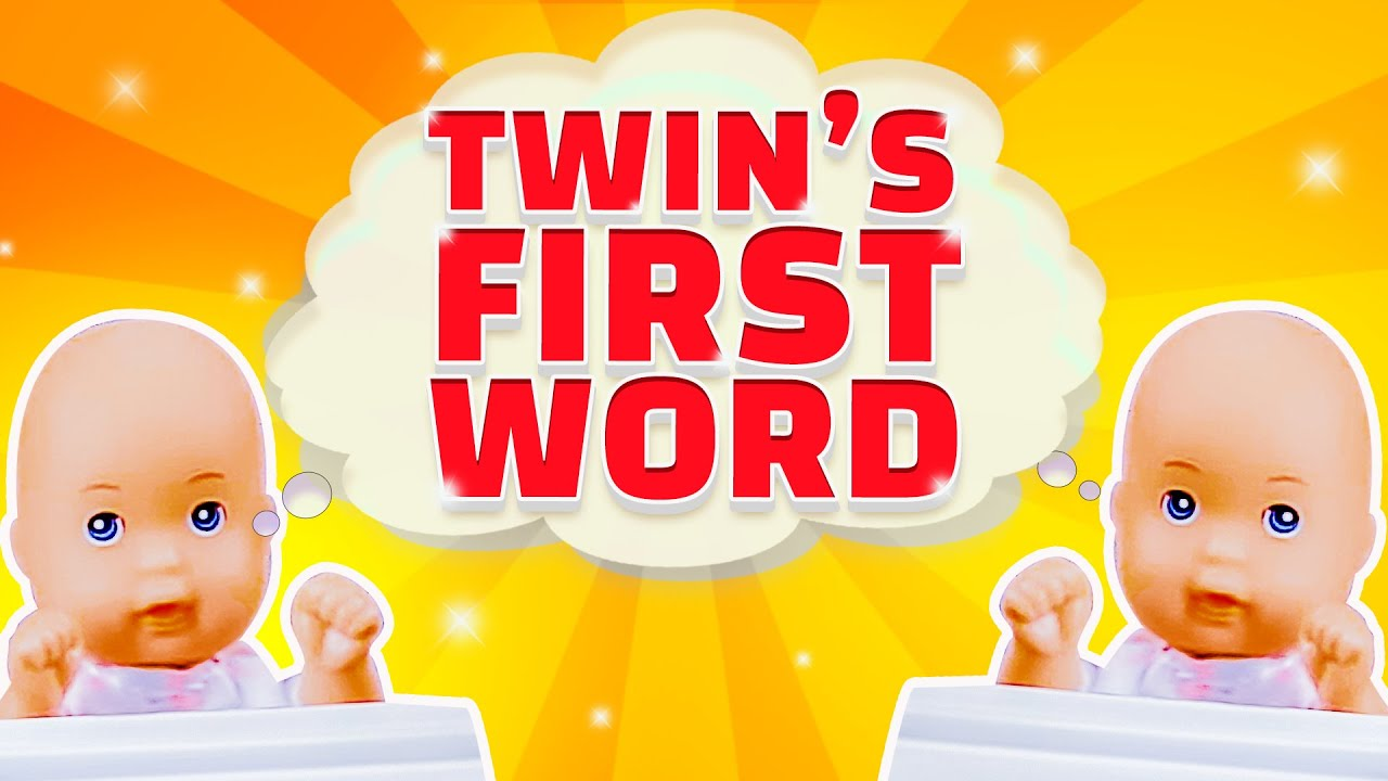 2fb2f346ddee Barbie - Baby s First Word
