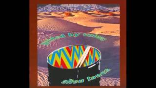 Striped White Jets - Guided By Voices