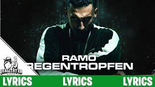 RAMO - REGENTROPFEN (Lyrics)