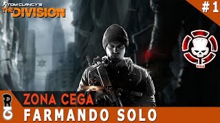 The Division 1.6 | Live: DARK ZONE - Farmando #1 (Solo)