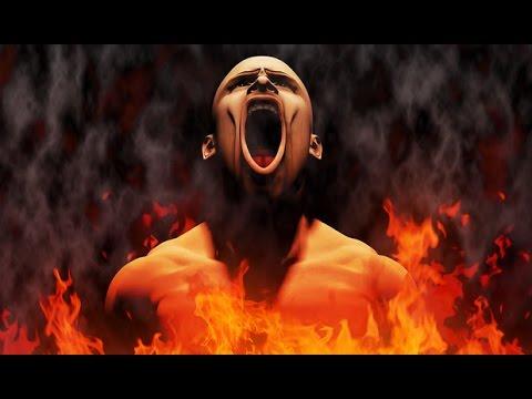 Te rog nu dori să ajungi în iad-- interzis fricoşilor şi minorilor