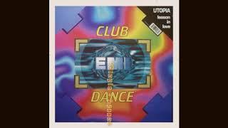 Utopia - Lesson In Love (Maxi Rap Version)