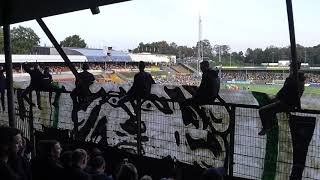 VVV - FC Groningen 14 sept 2019
