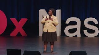Forgiveness In The Criminal Justice System | Judge Sheila D.J. Calloway | TEDxNashville