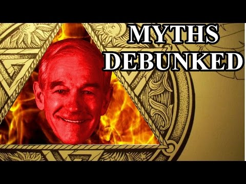 Debunking Myths of the Federal Reserve