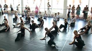 Открытый урок Танц-Лагеря «Лето-2012»(, 2012-08-17T07:35:33.000Z)