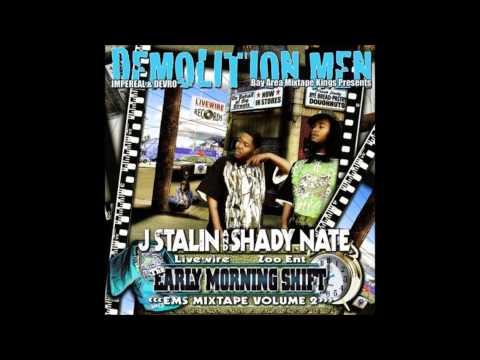 J  Stalin & Shady Nate   Bye Bye Bitch Remix Ft Dominin Perez & J  Stalin