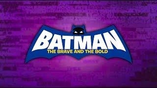 Batman: The Brave and the Bold – The Videogame - Часть 1 Кот Мэн