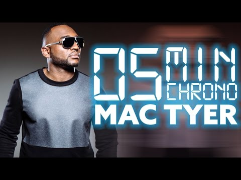 Mac Tyer en 5 minutes chrono