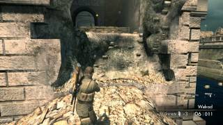 Sniper Elite V2: Walkthrough Mission 4 - Kaiser-Friedrich Museum [X360 / PS3 / PC]
