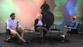 Live-Debatte: Datenschutz im Web 2.0 - Unmöglich?