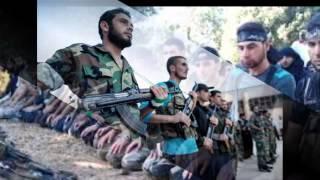 نشيد    ابشري يالشام     :: صالح اليامي Saleh Alyami