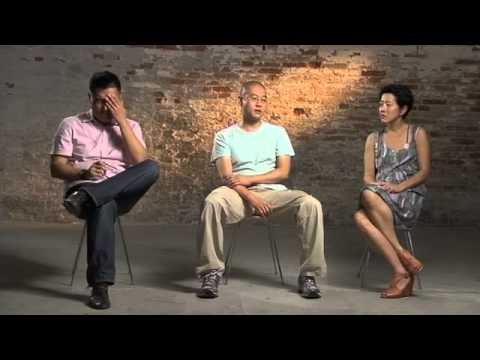 Architecture Biennale - Do Ho Suh + Suh Architects (NOW Interviews)