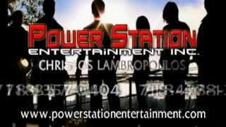 POWER STATION ENTERTAINMENT ENGLISH TV ADV