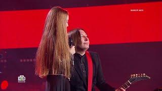 Скачать Би 2 Мой рок н ролл Feat Ева Би 2 LIVE Фестиваль Live Fest 6 1 2020