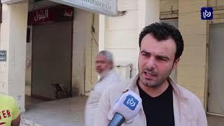 """""""أوتوبارك إربد"""" بين الرفض الشعبي وإصرار البلدية على الاستمرار - (16-7-2019)"""