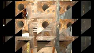 centrala termica pe lemne si peleti