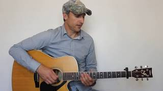 Colorado - Florida Georgia Line - Guitar Lesson | Tutorial