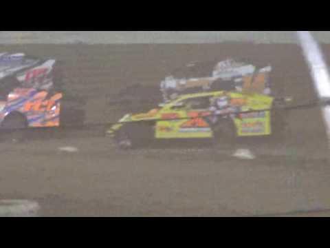 IMCA Sportmod Feature Luxemburg Speedway Luxemburg Wisconsin 5/5/17