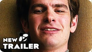 BREATHE Trailer (2017) Andrew Garfield Movie