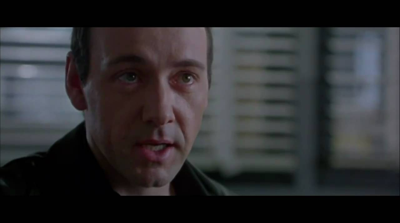 The Usual Suspects 1995 Original Trailer Youtube
