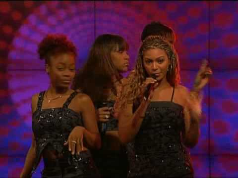 Destiny's Child - Bills Bills Bills live @ The Dome