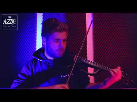Vescan Feat. Mahia Beldo - Dansul Banilor (Cover Violin by AZDE)