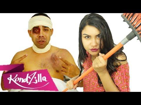 Simone & Simaria - Loka ft. Anitta PARÓDIA thumbnail
