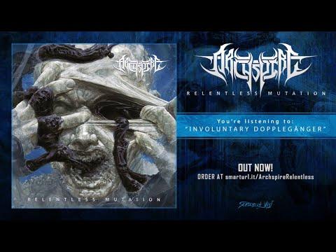 Archspire - Relentless Mutation full album (2017)