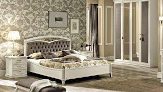 Итальянская спальня Nostalgia bianco antico(, 2015-01-15T14:32:35.000Z)